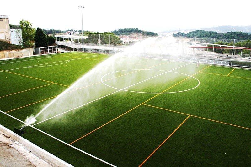 سیستمهای آبیاری